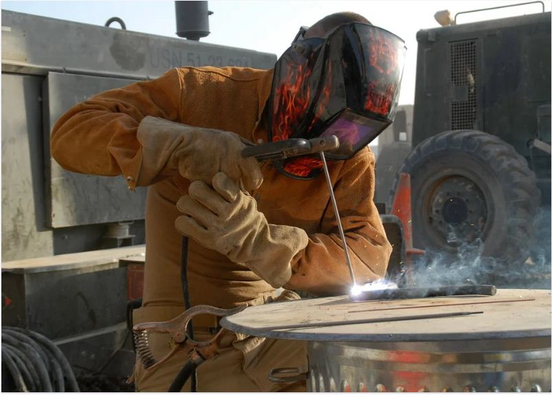 Welding Processes For Several Metals Which You Need To Learn