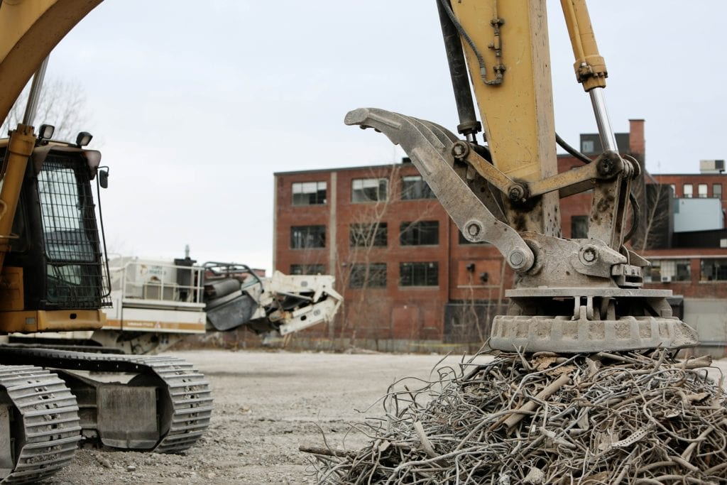 Tips For Metal Recycling And The Benefits That It Provides