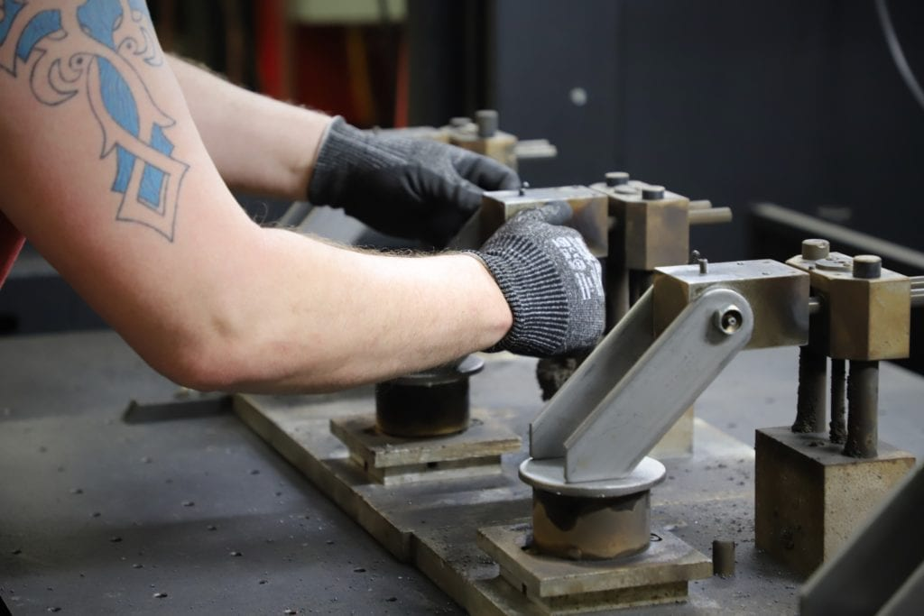 Best Ways To Bend Steel Plates For Any DIY Method
